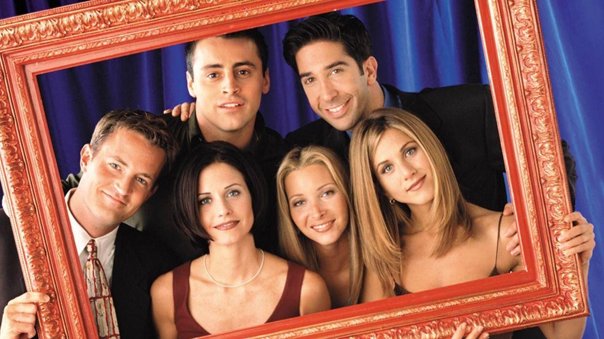 The One With The Reunion el es el especial de Friends que produjo HBO Max
