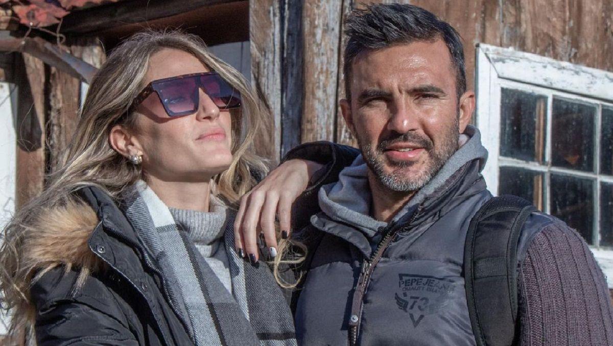 ¿Mica Viciconte tendrá hijos con Fabián Cubero?