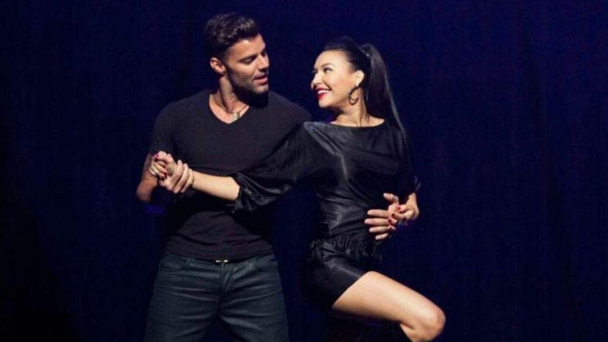 Ricky Martin emotivo por la muerte de Naya Rivera