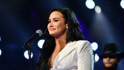 ¡Para el despecho! Demi Lovato estrenó canción
