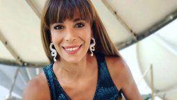 Ximena Capristo volvió a entrenar ¡Bravo!