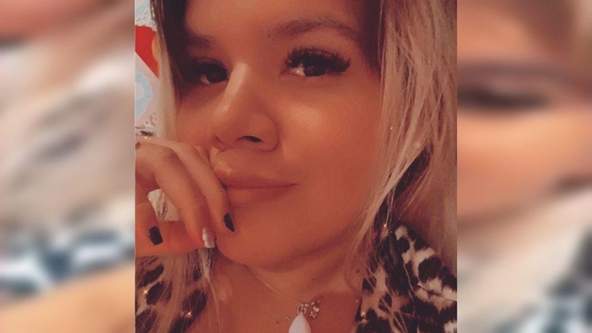 Todos tenemos momentos.. La confesión de Morena Rial en Instagram