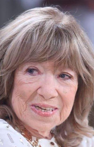 La periodista y política, Fanny Mandelbaum