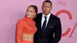 ¡También terminaron! Jennifer Lopez y Alex Rodriguez se dijeron adiós