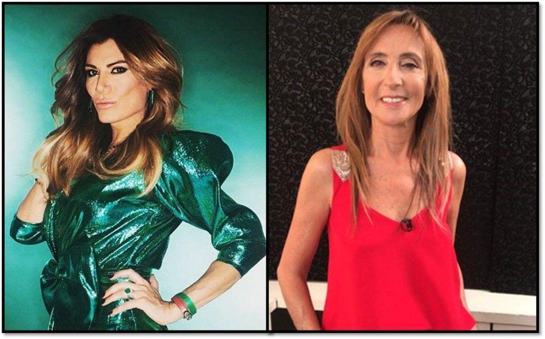 Flor de la Ve y Gladys Florimonte harán rubro en Villa Carlos Paz 2019