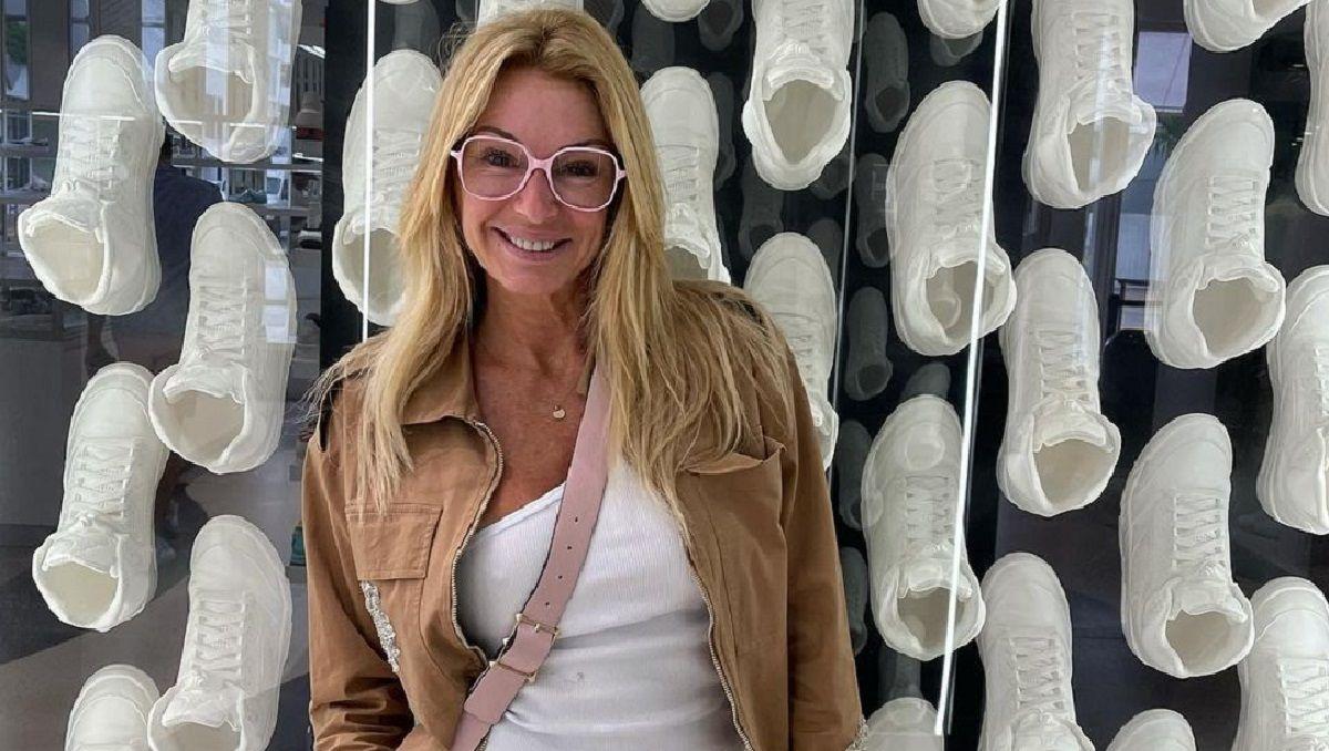 Yanina Latorre siente vergüenza por Jorge Rial