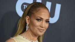 ¡Multimillonaria! Jennifer Lopez tiene mucha plata