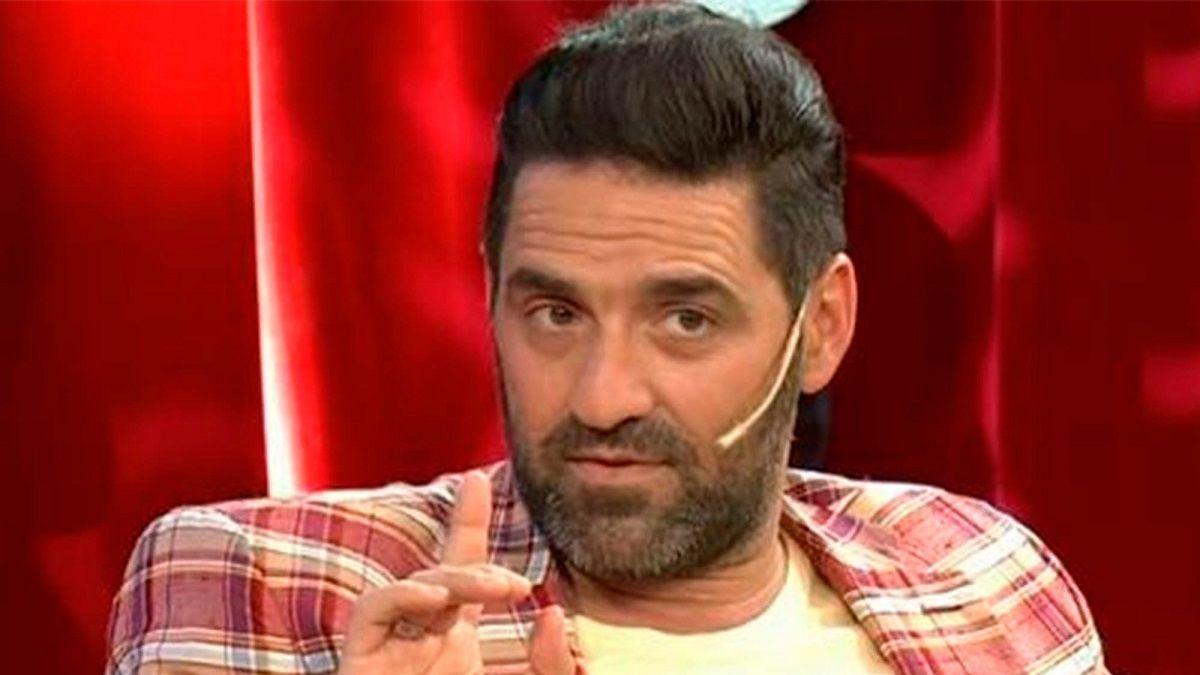 Mariano Iúdica contra Telefe: Gracias a Dios, estamos en este canal