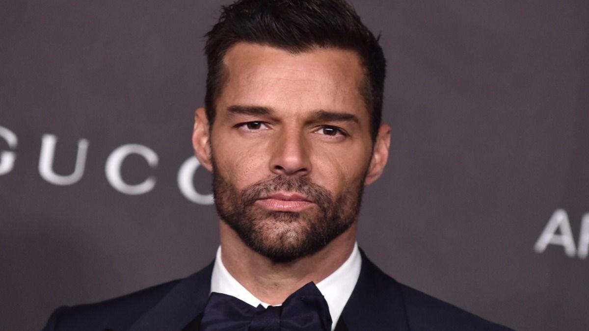 Ricky Martin repudió al presidente Donald Trump en una entrevista con un medio brasilero