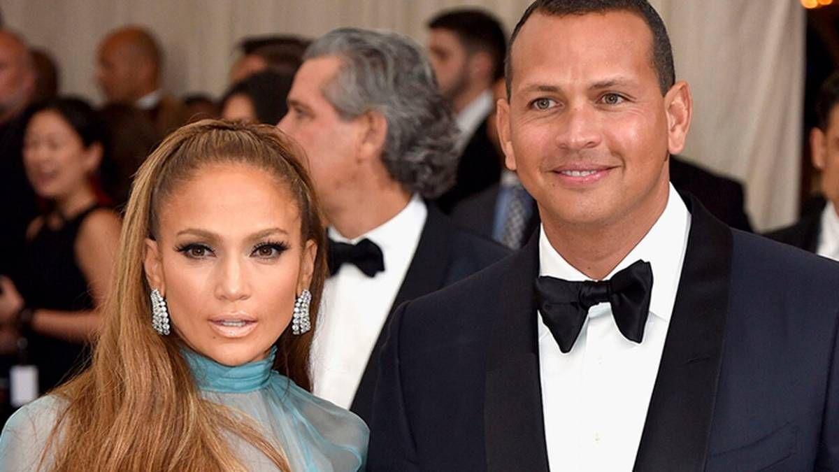 ¡En terapia! Jennifer Lopez y Alex Rodriguez tomaron la decisión