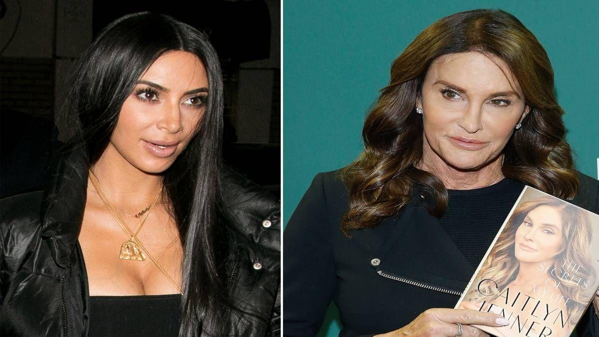 ¡Hay pelea! Kim Kardashian no quiere nada con Caitlyn Jenner