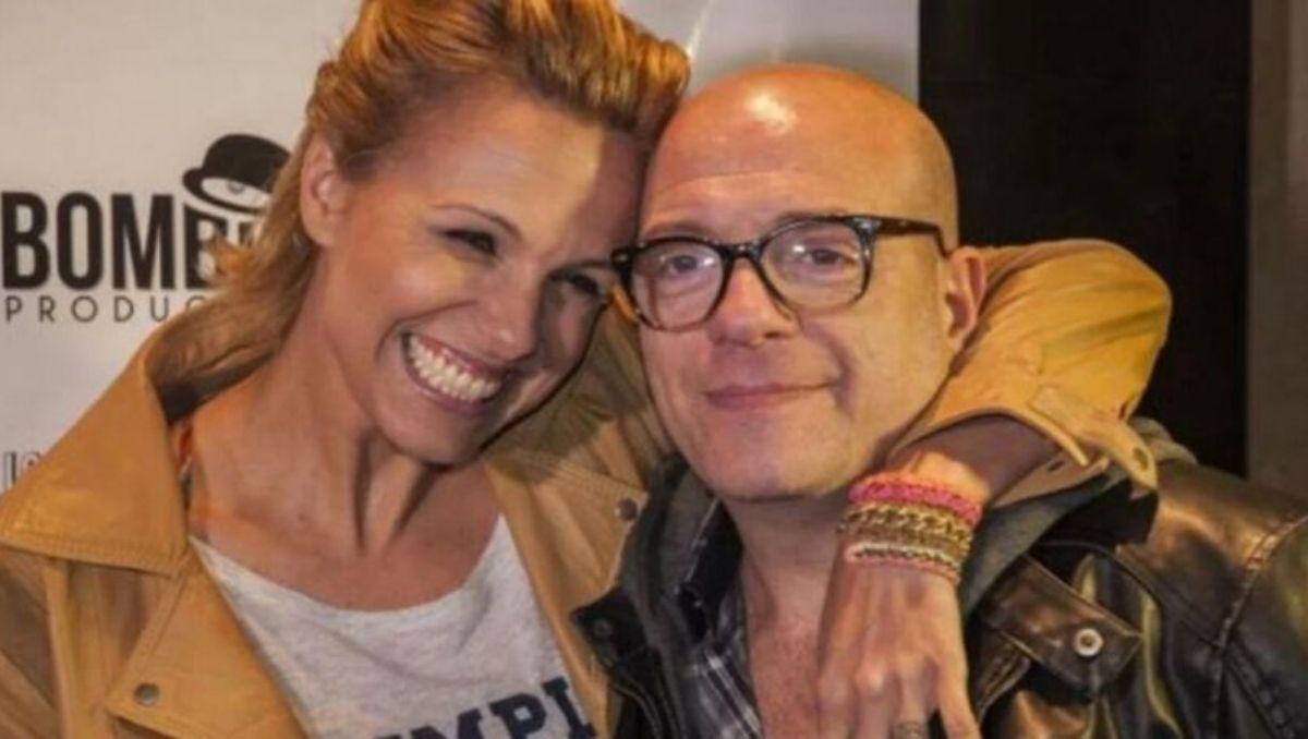 Denise Dumas recordó el principio de su historia de amor con Campi