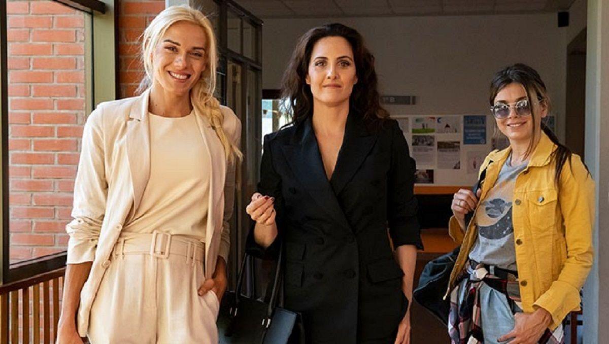 Pequeñas Victorias se emitirá por Telefe y Prime Video
