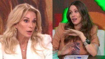 Yanina Latorre fulminó a Pampita por sus dichos sobre Calabró