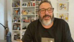Gerardo Rozín seguirá ausente de La peña de Morfi