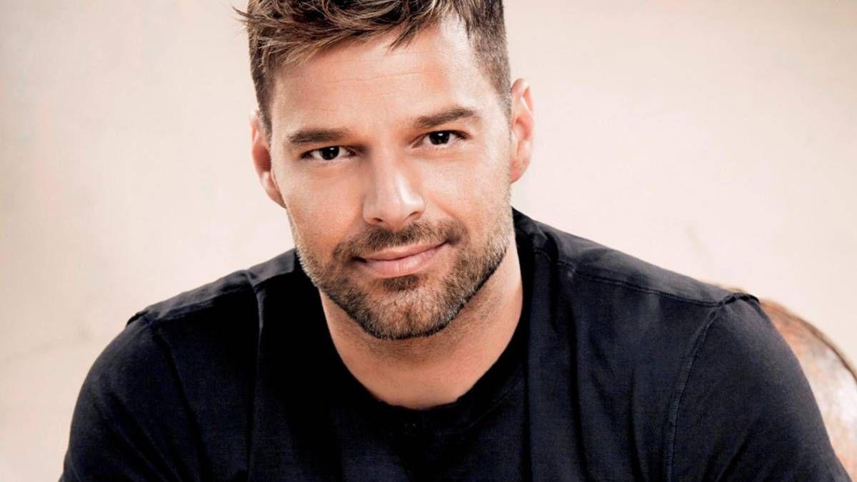Ricky Martin sobre su ladu mental
