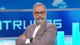 Jorge Rial habló de las fotos de sus hijas sin barbijo