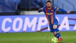 ¡Se supo! Lionel Messi y la oferta del PSG