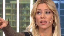 Nicole Neumann no habla de su vida privada y menos de su nuevo novio.