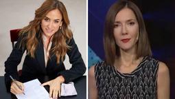 Cristina Pérez criticó los dichos de Victoria Tolosa Paz