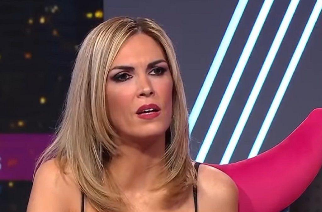 Viviana Canosa aapoyó a Flor Peña