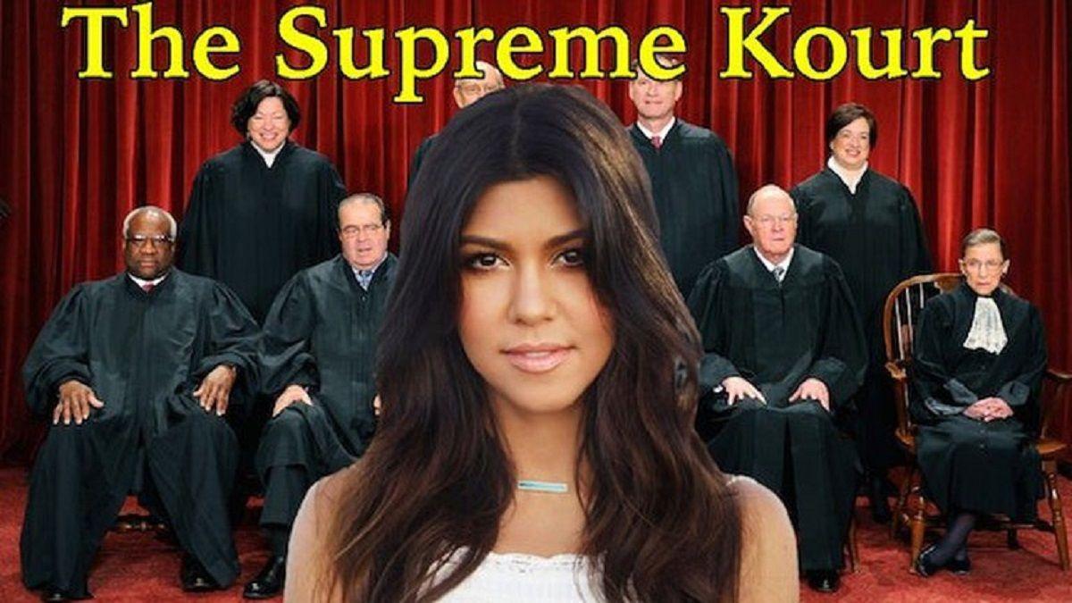 La cuñada de Kanye West sería parte del Gobierno estadounidense