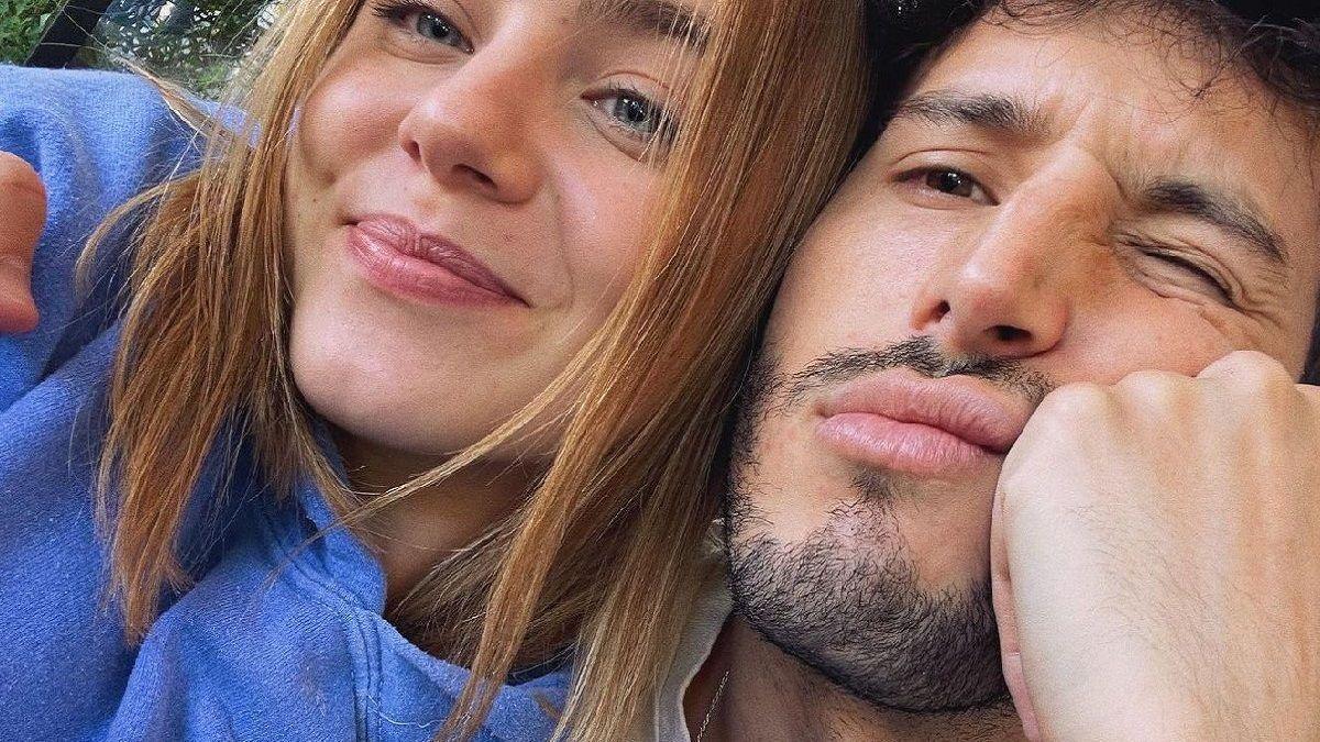 ¿El nuevo videoclip de Sebastián Yatra es junto a su novia?