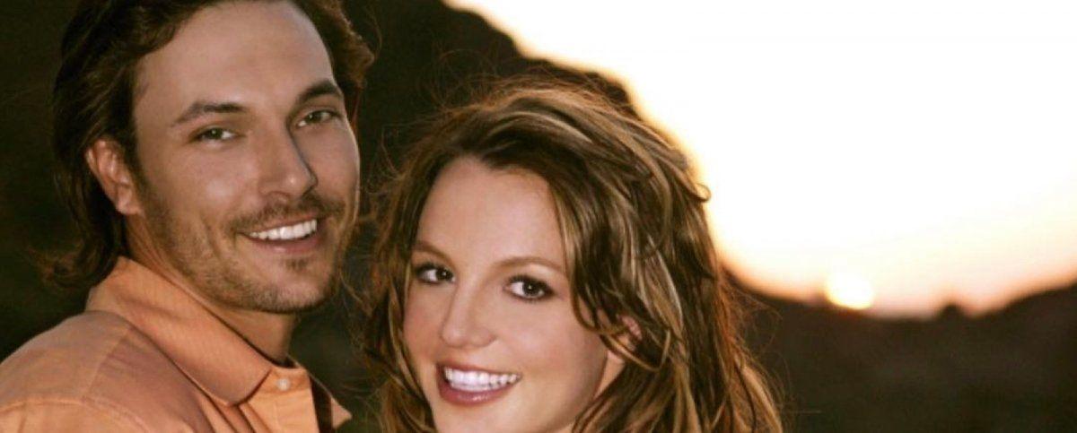¡Al margen! Britney Spears no tendrá problemas con Kevin Federline
