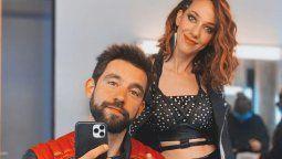 Inbal Comedi no acompañará a Cachete Sierra en la gala del Cantando