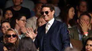 ¿Nueva novia? Tom Cruise se deja ver junto a Hayley Atwell