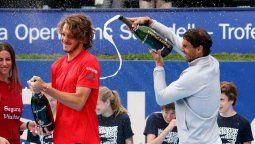 ¡Chistoso! Tenista pide que Rafa Nadal no juegue Roland Garros