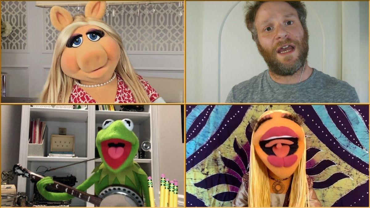 Los Muppets regresan a la plataforma de Streaming de Disney