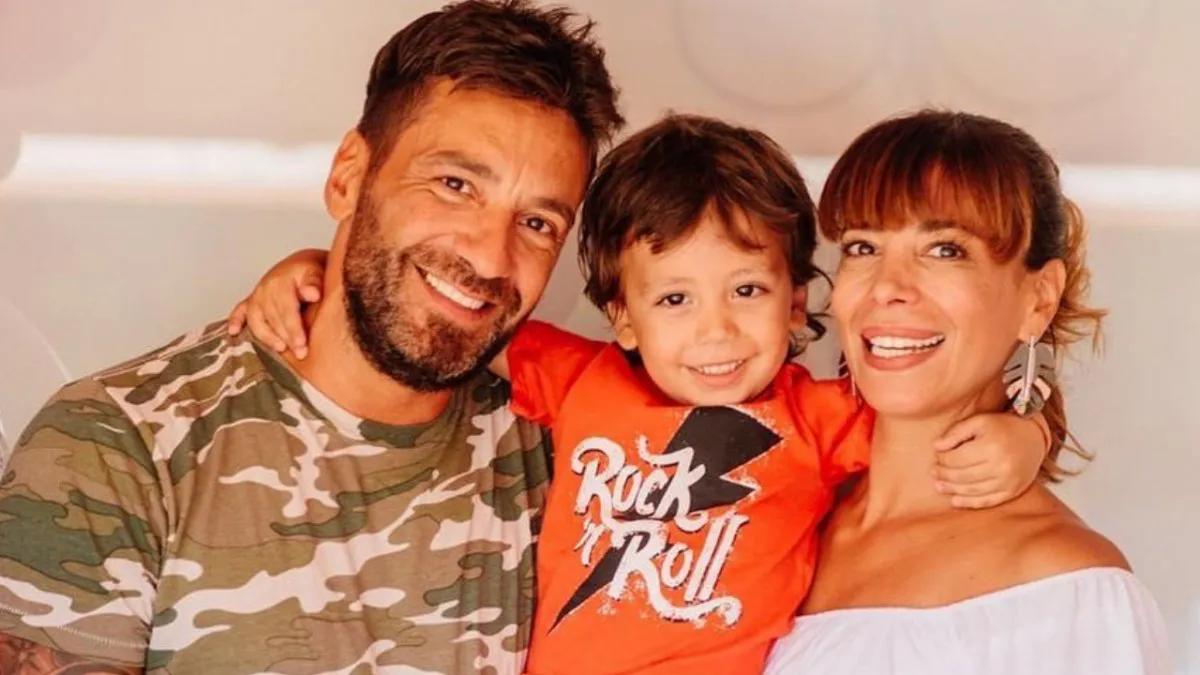 Ximena Capristo habló sobre su relación con Gustavo Conti