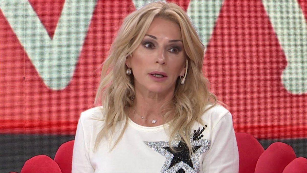 Yanina Latorre arremetió contra Pampita