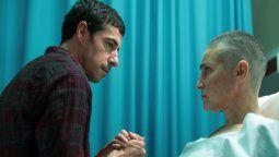 El 24 de noviembre se estrena en Netlfix la película El cuaderno de Tomy, donde cuenta la historía de María