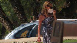 Ana Obregón y el infierno que vive en Mallorca por una foto