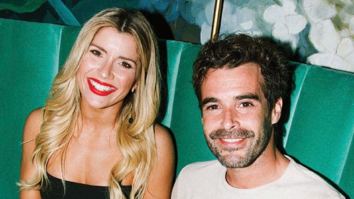 Nicolás Cabré y Laurita Fernández son alguna de las parejas de famosos que se separó en cuarentena