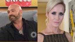 Freddy Villarreal habló sobre su supuesto romance con Julieta Prandi