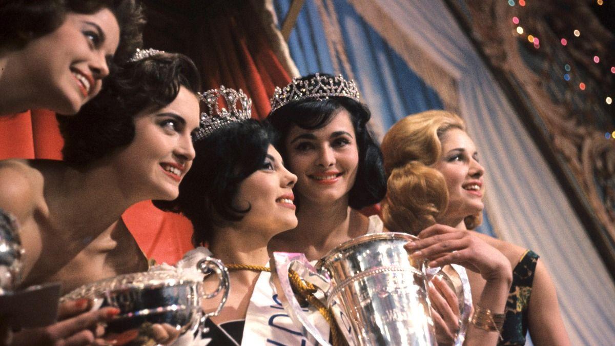Norma Cappagli primera Miss Mundo Argentina fue atropellada por un colectivo de la línea 110