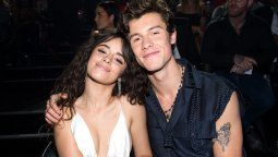 Camila Cabello confiesa qué fue lo más extraño de salir con Shawn Mendes