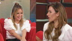 Karina la Princesita encaró a Mariana Brey: Dice que tiene cosas que decirme a la cara y no me dice nada