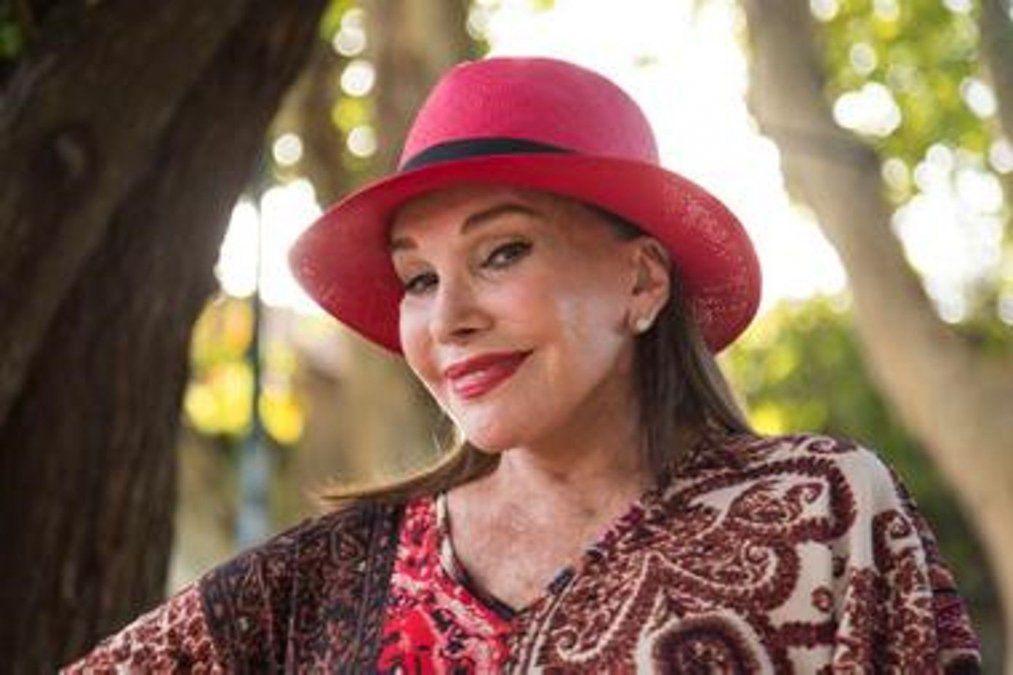 Dolor: falleció la actriz Silvia Montanari, a los 76 años