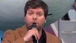 Guido Kaczka continuará en Bienvenidos a Bordo, a pesar de su coronavirus