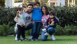 ¡Bye, bye! La millonaria casa que dejaría Lionel Messi en España