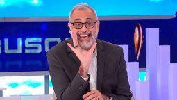 Estos serían los panelistas de TV Nostra, el nuevo ciclo de Jorge Rial