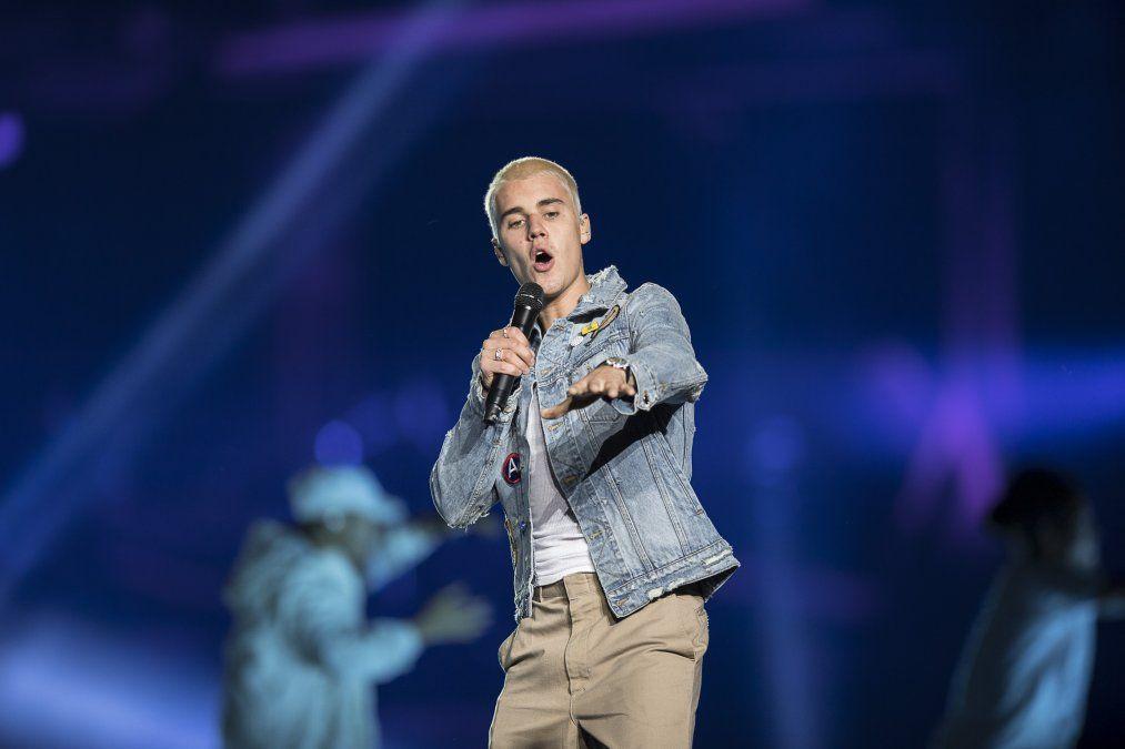 ¡Sorpresa! Justin Bieber dará un concierto en TikTok