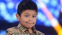 Verónica Ojeda sufre por el poco vínculo de Dieguito Fernando con sus hermanos. Solo Jana Maradona lo visita.
