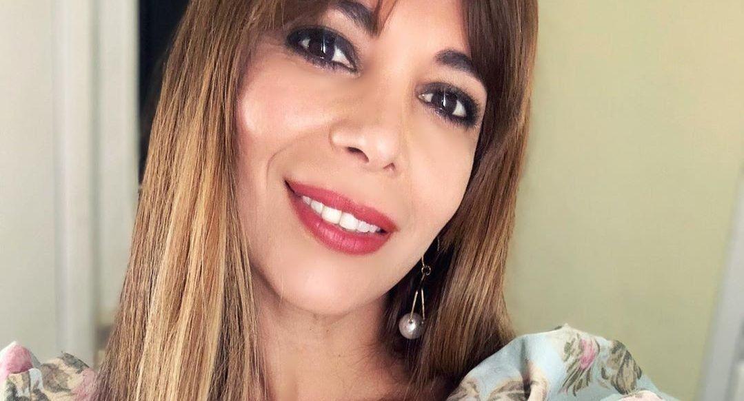 Ximena Capristo confesó que tuvo intimidad con Conti.