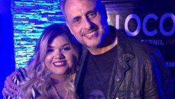 More Rial le dedicó palabras de amor a su padre Jorge Rial