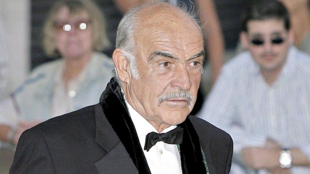 ¡Luto en la actuación! Sean Connery falleció a los 90 años
